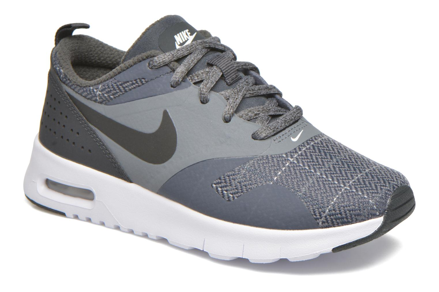 Baskets Nike Nike Air Max Tavas Se (Ps) Gris vue détail/paire